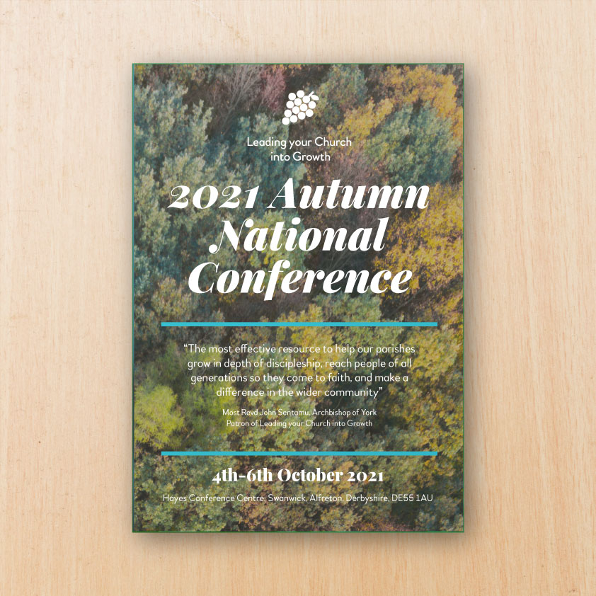 2021 Autumn National Conference