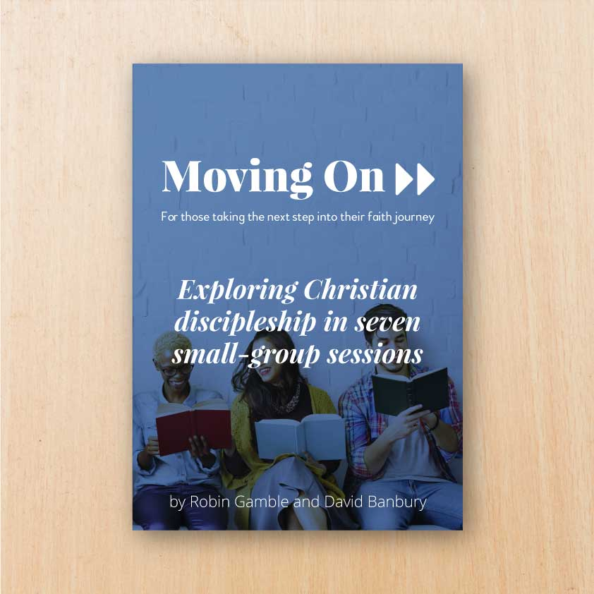 Moving On Course Study Pack
