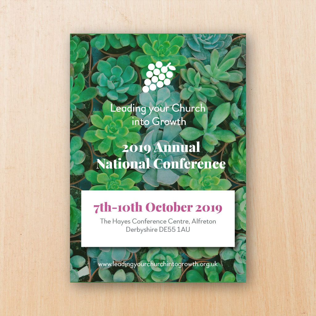 2019 Annual National Conference