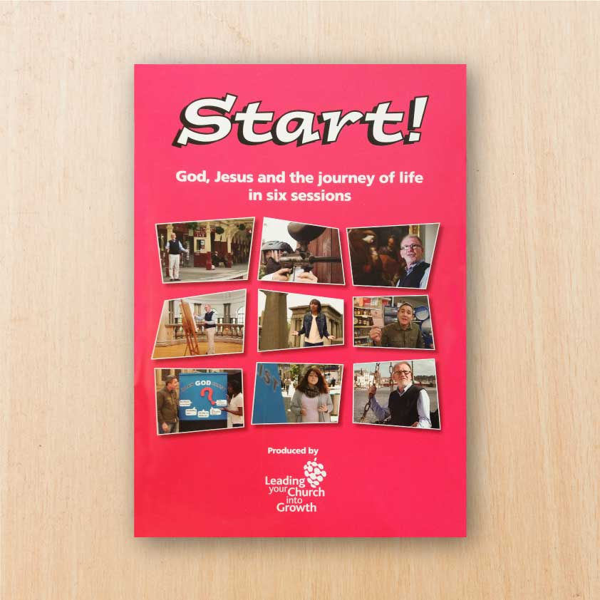 Start Course Study Pack